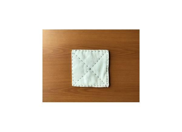 雑巾のつくり方